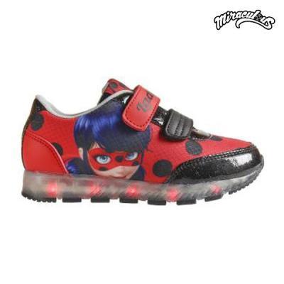 339d88eafd Αθλητικα παπουτσια με LED Lady Bug 4152 (μέγεθος 27)