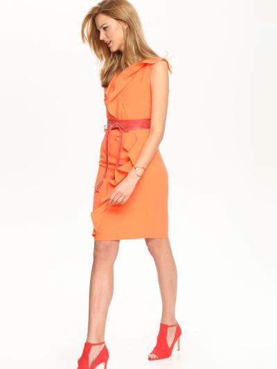φόρεμα μιντι top secret top secret - Totos.gr bc632ba1a24
