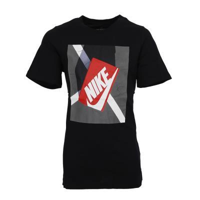 06bae0594 Nike Shoebox Tee GS ( 838795-010 )