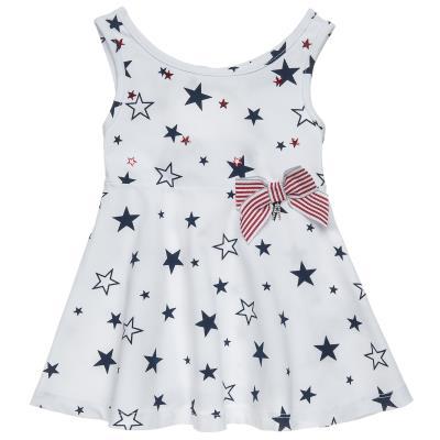 Φόρεμα (Κορίτσι 12 μηνών-5 ετών) 00241219 ΛΕΥΚΟ 620b9846158