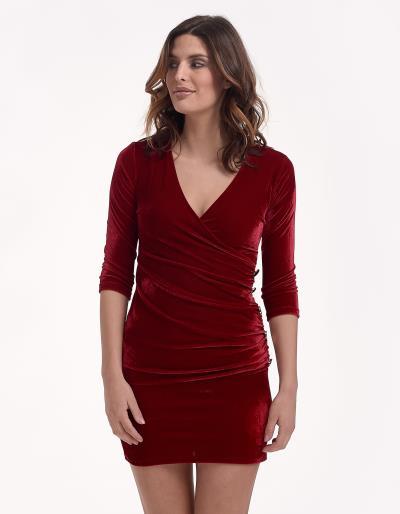 φόρεμα κρουαζε - Totos.gr f6ae2c965ca