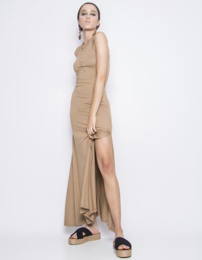 09df8f8ba8b φόρεμα μαξι maxi πλαι - Totos.gr