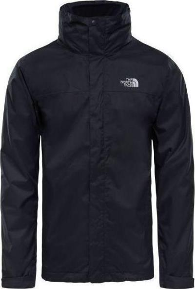 The North Face Evolve II Triclimate® Jacket T0CG55JK3 TNF Black 84356dbc620