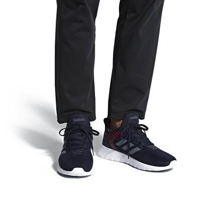adidas Core Asweerun - Ανδρικά Παπούτσια F36334 - LEGINK ONIX ACTRED 3254fb7f3fc