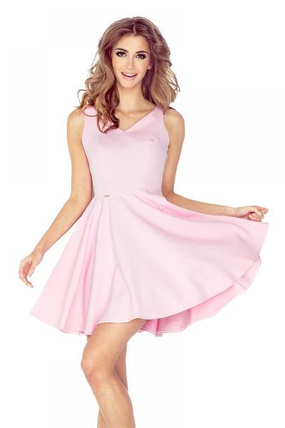 φόρεμα ροζ κλοσ - Totos.gr 04f10b94267