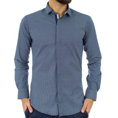 d9e0cfb1897 ανδρικά xl πουκαμισο fit endeson - Totos.gr
