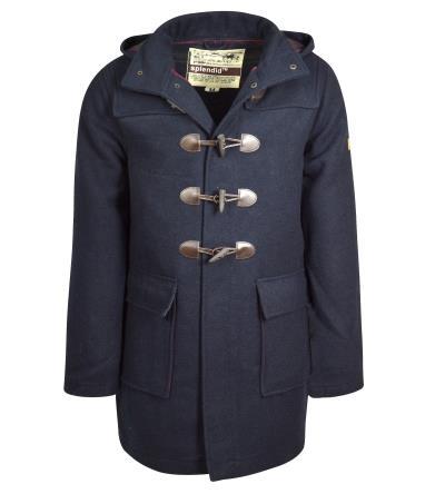 Ανδρικό παλτό Splendid 38-201-001-1 7d3a4f54ca8