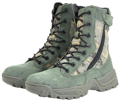 99bb74e71e Άρβυλα Tactical Mil-Tec Boots Two Zippers At-Digital