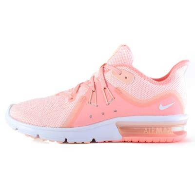 newest 82b70 9a548 Nike Air Max Sequent 3 908993-603 - CORAL PINK WHITE