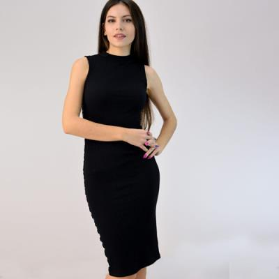 φόρεμα first woman μαυρο first woman - Totos.gr e89cafa6ebb