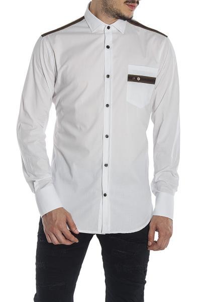 ανδρικά xl ασπρο πουκαμισα - Totos.gr 7aa863bb3b7