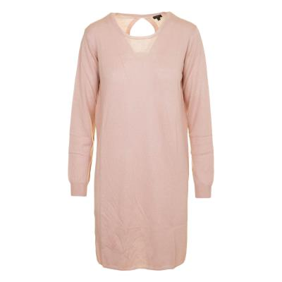 9f95a13df921 PEPE JEANS W E2 LUPE DRESS - PL952043-321 PINK