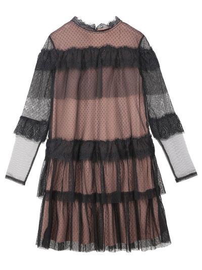 003c90ebfdf4 φόρεμα διαφανεια top secret - Totos.gr