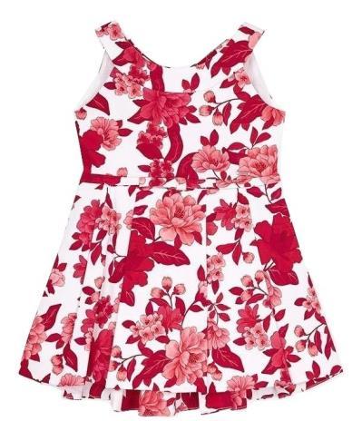 f474a1b8eb4 Mayoral 29-03914-095 Φόρεμα 3914 Κόκκινο Mayoral