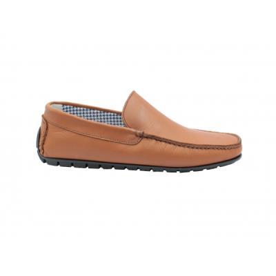 21eb45e6ac3 <b>Μοκασίνια δερμάτινα</b> ανδρικά παπούτσια 1600 ταμπα. ΤΑΜΠΑ-1600