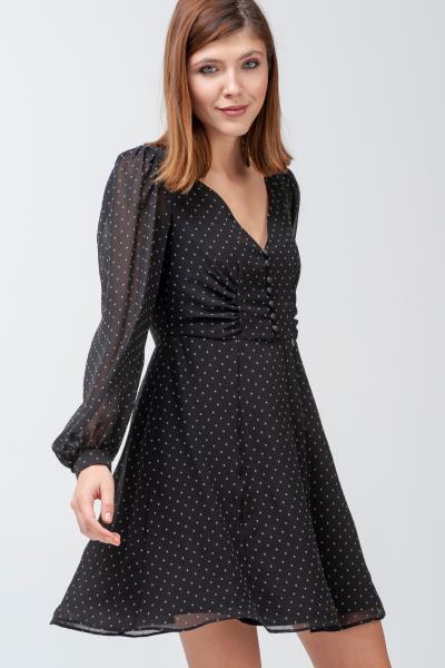 φόρεμα xl μαυρο 14 - Totos.gr d5339704360