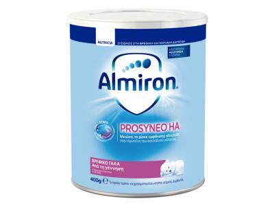 f902bb77110 Nutricia Almiron Prosyneo HA Υποαλλεργικό Γάλα για Βρέφη με ιστορικό  Αλλεργιών 4