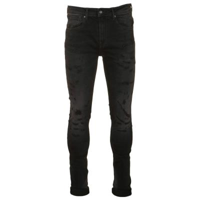 594989249051 PEPE JEANS M E3 NICKEL 34 JEANS - PM201518RB04-000 BLACK
