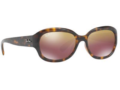 50228ef7d4 Γυαλιά ηλίου Ray-Ban Chromance RB 4282CH 710 6B Polarized Καφέ  Ταρταρούγα Χρυσός
