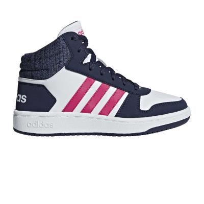 adidas Sport Inspired Hoops Mid 2 GS ( B75746 ) df7642af862