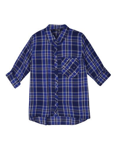 γυναικεία top secret πουκαμισα καρο - Totos.gr 4dc88f41c0e