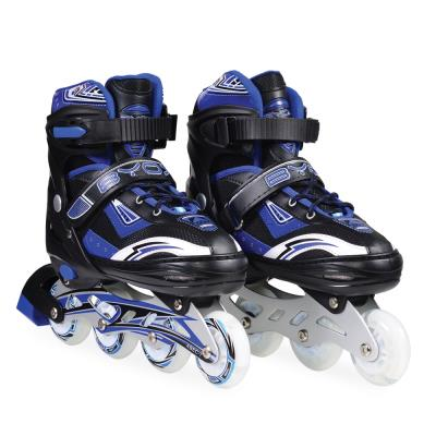Byox Πατίνια Rollers Inline Skates Sparkle Blue M (34-37) 3800146254308 5f8e381b70a
