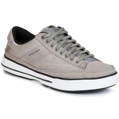 01c349dd63b Ανδρικό αθλητικό παπούτσι Skechers Arcade γκρι (51033-GRY)