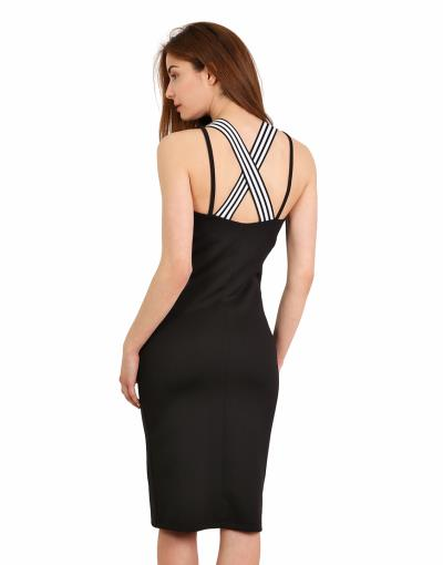 a3ce3fb94bbc φόρεμα xs midi e-xclusive μαυρο - Totos.gr