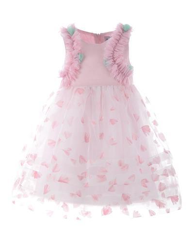e7629144d7c φόρεμα marasil ροζ - Totos.gr
