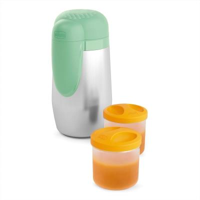 123bd25dd6c Chicco Thermal Bottle Holder & Food Holder Θερμός για Μπιμπερό & Φαγητό, 2  Δοχεί