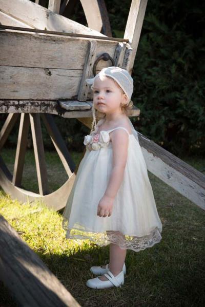 φόρεμα παιδικο bloom baby - Totos.gr c1a0f5039ae