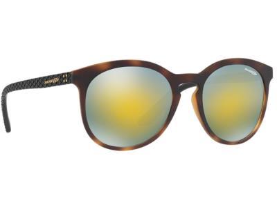 Γυαλιά ηλίου Arnette Chenga R AN 4241 2375 8N Ματ Καφέ Ταρταρούγα  Μαύρο Πράσινος 91a334026f5