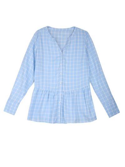 γυναικεία top secret secreτ πουκαμισα καρο - Totos.gr 4719a819d16