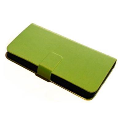 47c77da819 Θήκη κινητού για Iphone 5C πορτοφόλι green