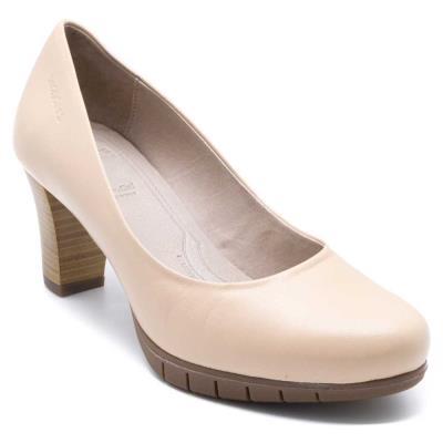 b89ede759fd Ανατομικά Παπούτσια Casual WONDERS I-6030 PALO