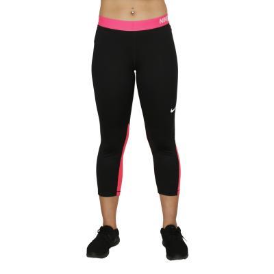 a1a514ba06b Nike Pro Training Capris W ( 725468-014 )