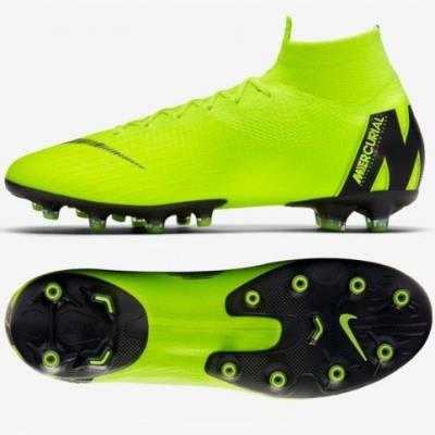 85a7ef5a6 Football shoes Nike Mercurial Superfly 6 Elite AG Pro M AH7377-701