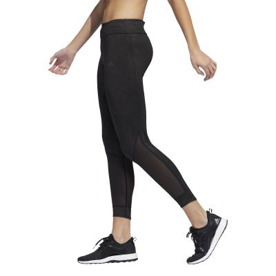 5900ccbe24 Κολάν (Tights-Leggings) adidas RESPONSE TIGHT adidas ΜΑΥΡΟ