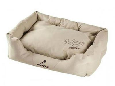 91a8d136714 Κρεβάτι σκύλου Rogz Bronze Bones SM 56x35x22 cm