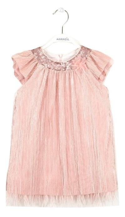 Marasil 21811145 Φόρεμα Ροζ Marasil af4e548c95e