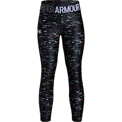 8449266a70f9 Κολάν (Tights-Leggings) Armour HG Printed Ankl Under Armour ΜΑΥΡΟ