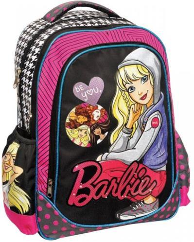 47b1982442 Τσαντα Δημοτικού Barbie Fashionista   Κούκλα Barbie Princess GIM 349-56031