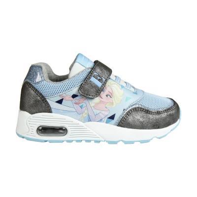 e298488522f Loly Αθλητικό παπούτσι Frozen 2300002739 Γαλάζιο Loly