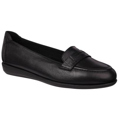 f3a703098ed Dr Scholl Shoes Phillis Black Μαύρο Γυναικεία Ανατομικά Παπούτσια Χαρίζουν  Σωστή