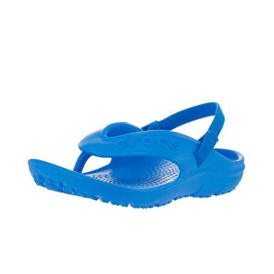 d54af30844a Παιδικές Σαγιονάρες Crocs Hilo Flip