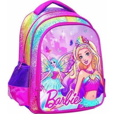 53aa302073 Τσάντα Νηπιαγωγείου Barbie Dreamtopia (349-55054)