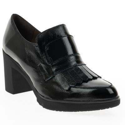 Ανατομικά Παπούτσια Casual WONDERS 3704 NEGRO eec86238d87