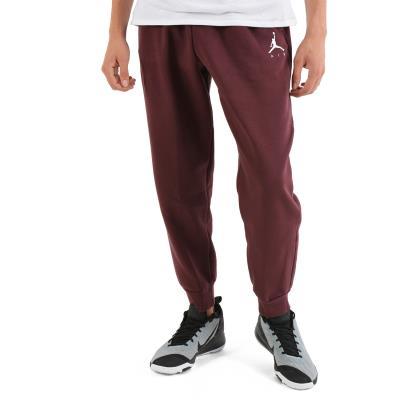 Jordan Jumpman Air Men s Pants 940172-652 - BURGUNDY CRUSH WHITE b0167eeff4c