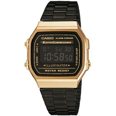 Casio Mens Collection Watch A-168WEGB-1BEF f14b9d0ca34