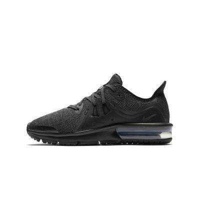 c3d32dba1a441 Nike Air Max Sequent 3 922884-006 - BLACK ANTHRACITE